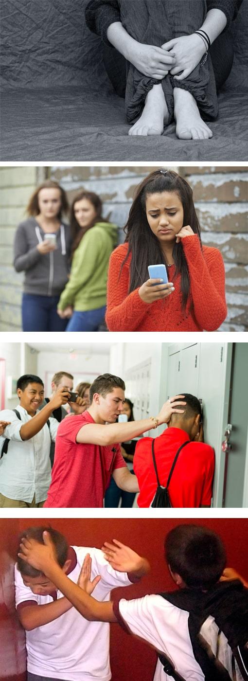 School Intervention Programs
